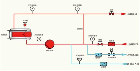 电路 电路图 电子 原理图 560_286