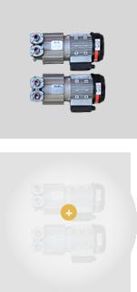德国SPECK磁力泵
