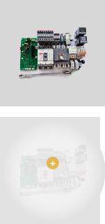 ysb88易胜博娱乐、冷水机选用ABB,WEST,Schneider等进口电气配件
