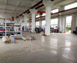 生产车间-2