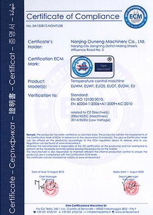 欧能CE认证
