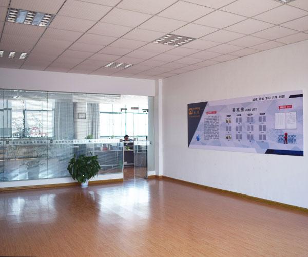 办公环境展示