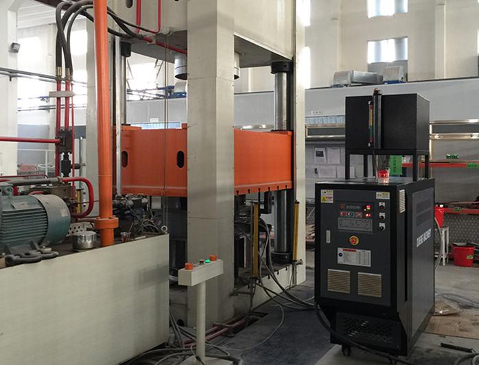 SMC/BMC/DMC成型模温机——应用案例