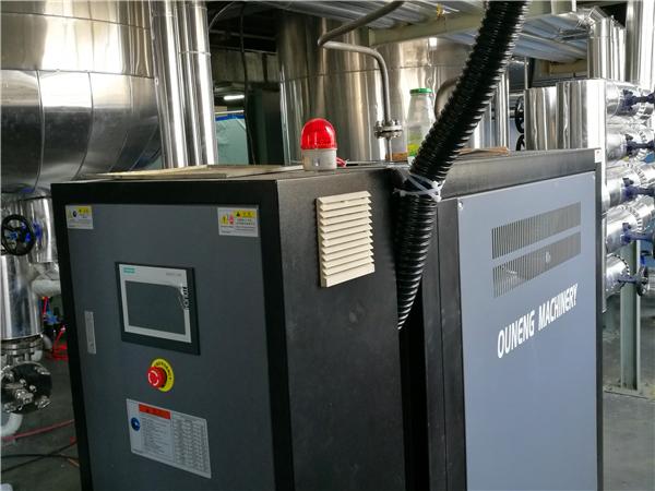 反应釜精确控温水温机
