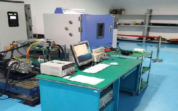 高低温冷却测试机模温机厂家-欧能机械专业制造商