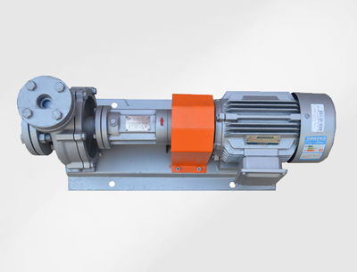 高温联轴泵