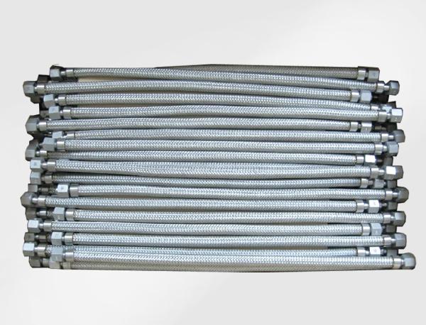 模温机用金属波纹管