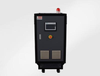 PLC模温机