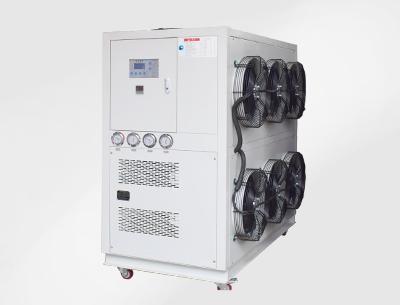 制冷加热温控系统