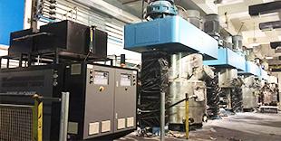 整体解决方案,ysb88易胜博娱乐、油温机、水温机、电加热导热油炉、导热油电加热器、冷水机1站式服务